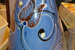 h 45 Abbednæs pottery Kr. 1.500,00