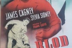 Blod på solen James Cagney