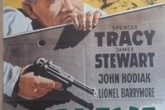 Malaya SDpencer Tracy James Stewart